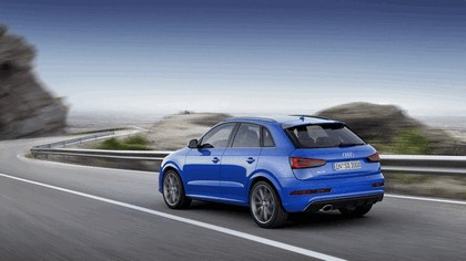 2016 Audi RS Q3 Amplified 14