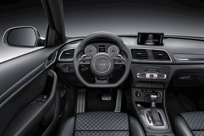 2016 Audi RS Q3 Amplified 17
