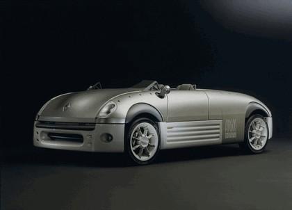 1993 Renault Argos concept 1