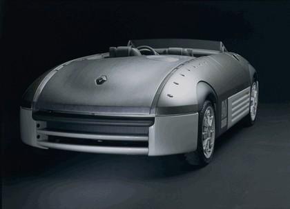 1993 Renault Argos concept 2