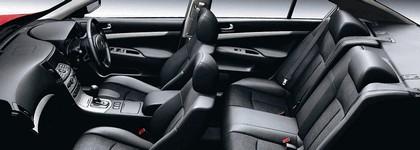 2007 Nissan Skyline 350GT Type S 3