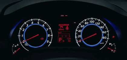 2007 Nissan Skyline 350GT Type S 5