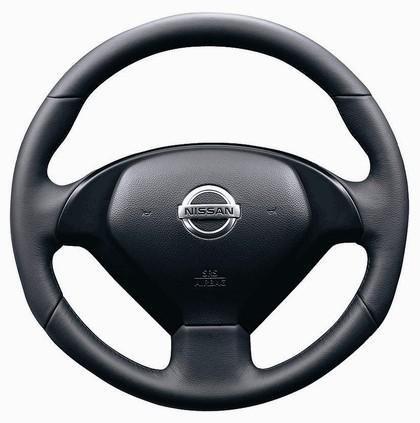 2007 Nissan Skyline 350GT Type S 6