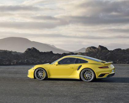 2016 Porsche 911 ( 991 type II ) Turbo S 6