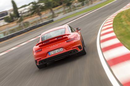 2016 Porsche 911 ( 991 type II ) Turbo S 9