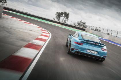 2016 Porsche 911 ( 991 type II ) Turbo S 24