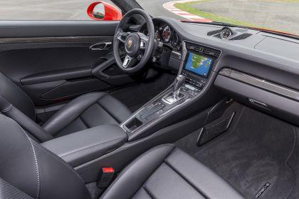 2016 Porsche 911 ( 991 type II ) Turbo S 25