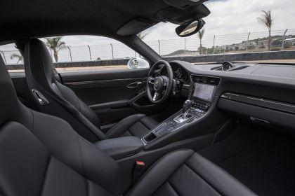 2016 Porsche 911 ( 991 type II ) Turbo S 26