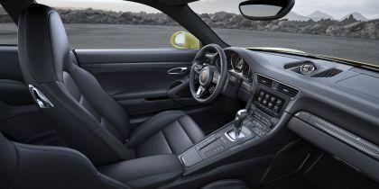 2016 Porsche 911 ( 991 type II ) Turbo S 27