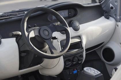 2016 Citroën E-Mehari 26