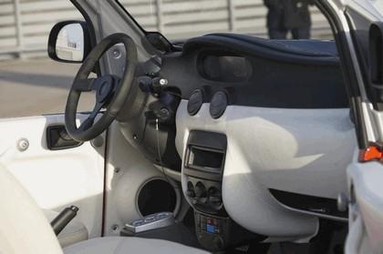 2016 Citroën E-Mehari 27