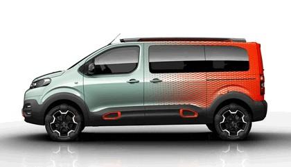 2016 Citroen SpaceTourer Hyphen concept 2