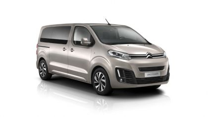 2016 Citroen SpaceTourer 9