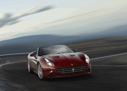2016 Ferrari California T HS Handling 1