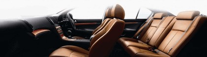 2007 Nissan Skyline 350GT Type SP 14