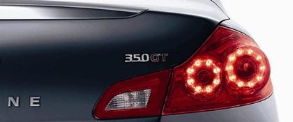2007 Nissan Skyline 350GT Type SP 23