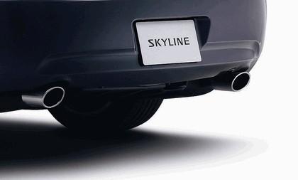 2007 Nissan Skyline 350GT Type SP 24