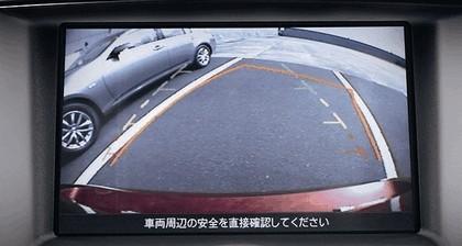 2007 Nissan Skyline 350GT Type SP 29