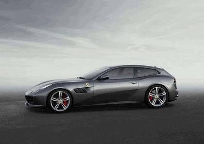 2016 Ferrari GTC4 Lusso 1