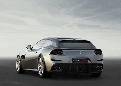 2016 Ferrari GTC4 Lusso 6