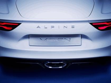 2016 Alpine Vision 13