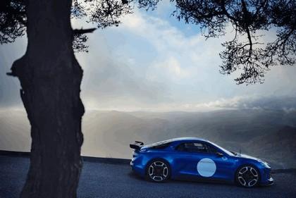 2016 Alpine Vision 23