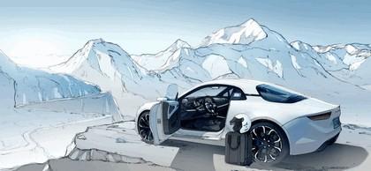 2016 Alpine Vision 36