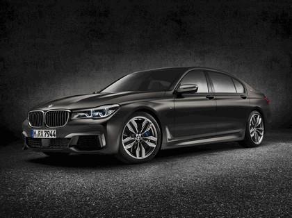2016 BMW M760Li xDrive 1