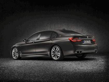 2016 BMW M760Li xDrive 3