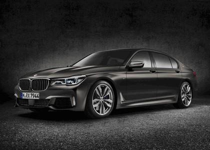 2016 BMW M760Li xDrive 4