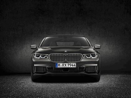 2016 BMW M760Li xDrive 5