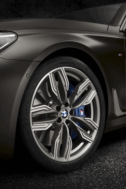 2016 BMW M760Li xDrive 7