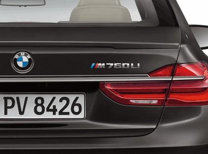 2016 BMW M760Li xDrive 11