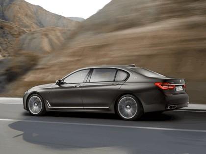 2016 BMW M760Li xDrive 12
