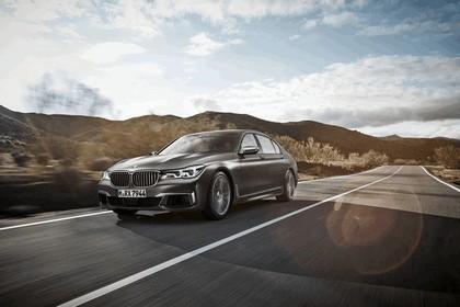 2016 BMW M760Li xDrive 13