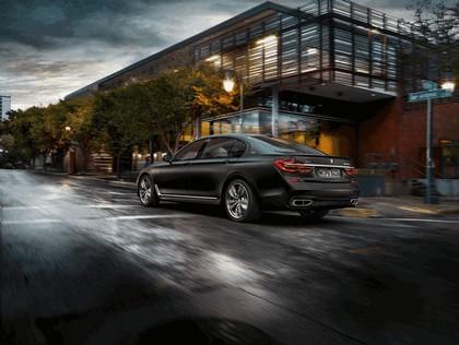 2016 BMW M760Li xDrive 15