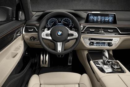 2016 BMW M760Li xDrive 16