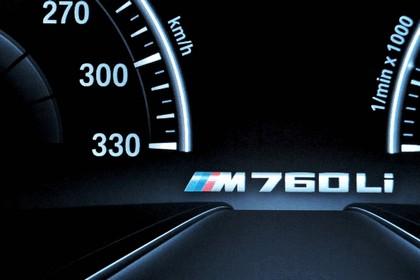 2016 BMW M760Li xDrive 17