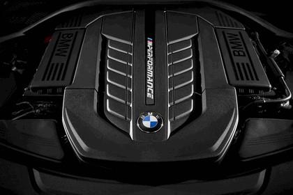 2016 BMW M760Li xDrive 18