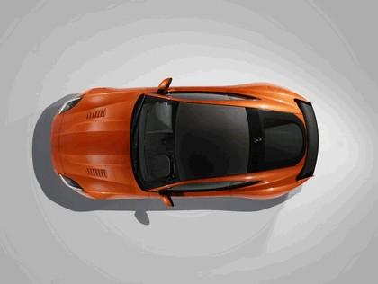 2016 Jaguar F-Type SVR coupé 4