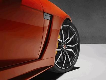 2016 Jaguar F-Type SVR coupé 6