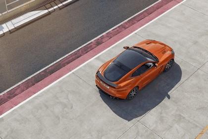 2016 Jaguar F-Type SVR coupé 14