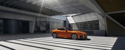2016 Jaguar F-Type SVR coupé 20