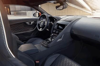 2016 Jaguar F-Type SVR coupé 33