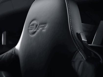 2016 Jaguar F-Type SVR coupé 35