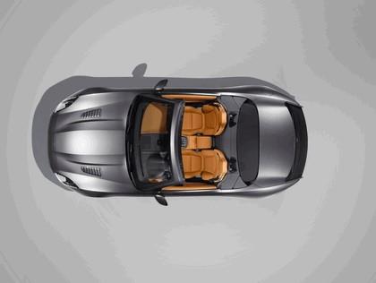 2016 Jaguar F-Type SVR convertible 4