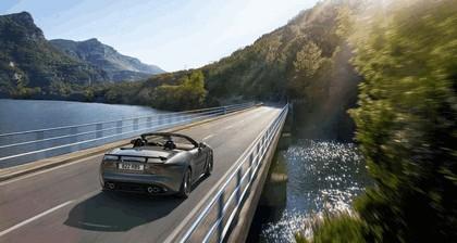 2016 Jaguar F-Type SVR convertible 16