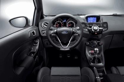 2016 Ford Fiesta ST200 6