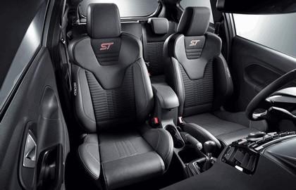 2016 Ford Fiesta ST200 7