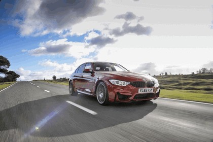 2016 BMW M3 Competition Package 3